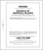 Scott Marshall Islands Supplement, 2012  #27