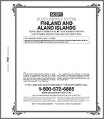 Scott Finland & Aland Islands  Album Supplement, 2016 #21