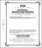 Scott Portugal Album Supplement, 2012 #63