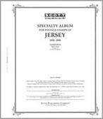 Scott Jersey Album Pages, Part 1  (1958 - 1998)
