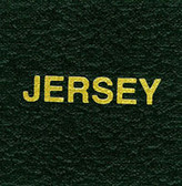 Scott Jersey Specialty Binder Label