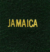 Scott Jamaica Specialty Binder Label