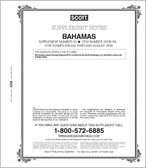 Scott Bahamas Album Supplement No. 19 (2016)