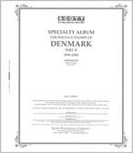 Scott Denmark Album Pages, Part 2 (1996 - 2009)