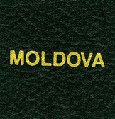 Scott Moldova Specialty Binder Label