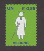 United Nations - Offices in Vienna, Scott Cat. No. 427, MNH