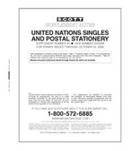 Scott United Nations Album Supplement, 2008 #44