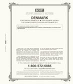 Scott Denmark Album Supplement, 2017 #22