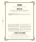 Scott Malta Album Supplement 2017 #19