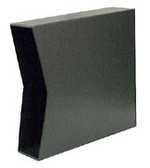 Scott National Album/Large Green Specialty Binder Slipcase