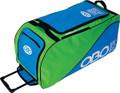 OBO Stand Up Wheelie Bag