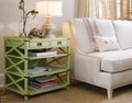Crisfield End Table