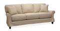 Slipcovered Sofa 3193