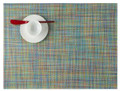 Rectangular Mini Basketweave Placemat