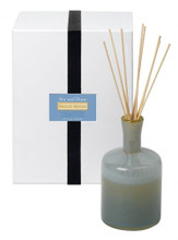 Sea and Dune / Beach House. FRAGRANCE:Fresh, airy and natural; the scent of sea grass, sand, summer sky and the ocean.