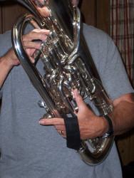 EHS-001 Euphonium Hand Strap