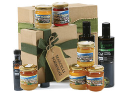 Even Sweeter Taste of Abruzzo - 6 Piece Honey Collection