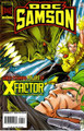 Doc Samson, Vol. 1 #4