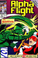Alpha Flight, Vol. 1 #79