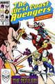 Avengers West Coast, Vol. 2 #38