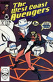 Avengers West Coast, Vol. 2 #41