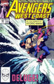 Avengers West Coast, Vol. 2 #59