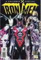 Universe X Special: Iron Men