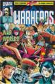 Warheads #4