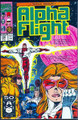 Alpha Flight, Vol. 1 #100