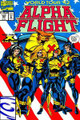 Alpha Flight, Vol. 1 #107