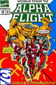 Alpha Flight, Vol. 1 #109