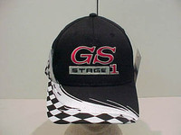 BUICK GS STAGE 1 CHECKERED HATS