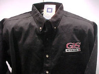 BUICK GS STAGE1 DENIM SHIRT