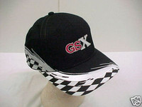 BUICK GSX  CHECKERED HATS