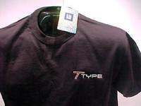 BUICK TTYPE  TEE SHIRT