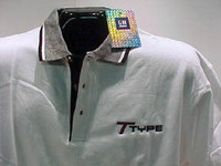 BUICK TTYPE POLO SHIRT