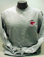 PONTIAC CHIEF SWEATSHIRT