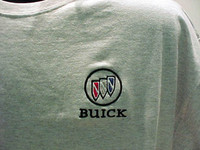 BUICK TRI-SHIELD TEE SHIRT