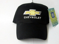 GM LICENSED CHEVROLET BOWTIE 2010 HAT