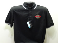50th Anniversary GTOAA EMBROIDERED POLO SHIRT