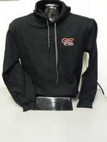 GM LICENSED GS BY BUICK PULLOVER HOODED SWEATSHIRT