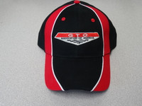 GTOAA EARLY BLACK/RED HAT