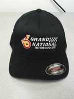 BUICK TURBO GRANDNATIONAL INTERCOOLED GM LICENSED BALL CAP FLEXFIT