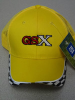 Buick GSX Yellow Mesh back style ball cap