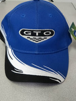 Pontiac GTO 04-06 New Generation Flare Design cap