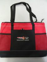 GTO Association of America Gemline Tote bag