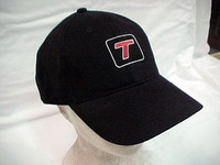 BUICK TURBO T HAT