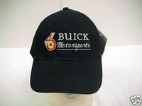 BUICK MOTORSPORTS BLACK HAT