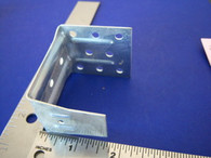 "Center Support Bracket 2 1/4"" x 2"""