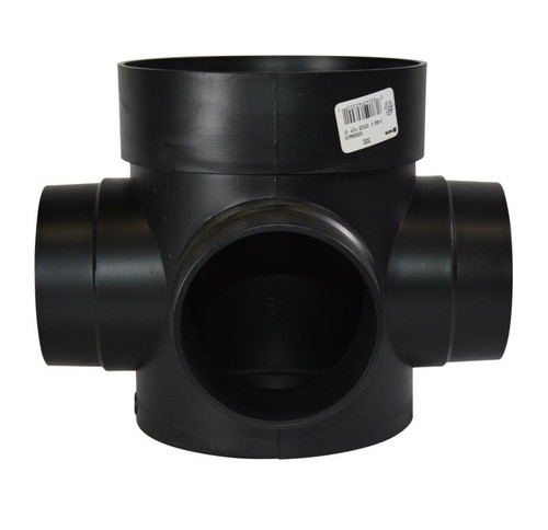 NDS Spee-D Basin 3 Way Outlet